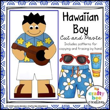 Hawaii Craft {Boy}