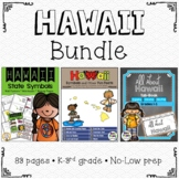 Hawaii Bundle - Three Sets of Lesson Helps