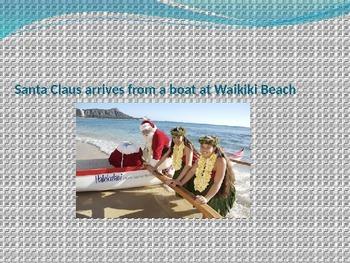 Hawaii Christmas