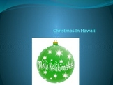 Hawaii Christmas