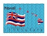 Hawaii Counting Puzzles