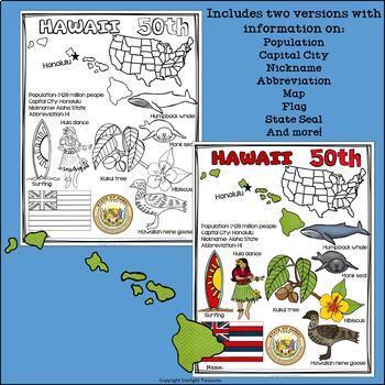Hawaii Fact Sheet