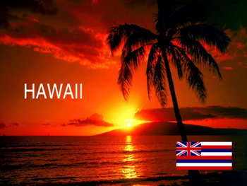 Hawaii - Geographic profile of the state
