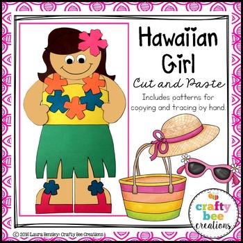 Hawaii Craft {Girl}