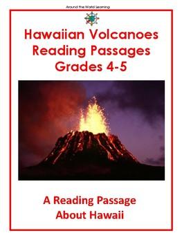 Hawaii: Hawaiian Volcanoes