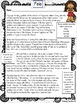Hawaii: Informational Text passages, Printables, Task Cards