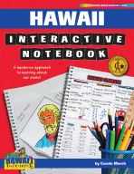 Hawaii Interactive Notebook: A Hands-On Approach to Learning About Our State!