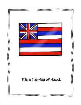 Hawaii Mini-Unit for Preschoolers