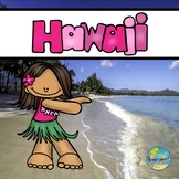 Hawaii Mini-Unit for Preschoolers