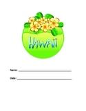 Hawaii Packet