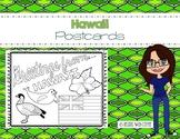 Hawaii Postcard - Classroom Postcard Exchange