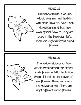 Hawaii State Book