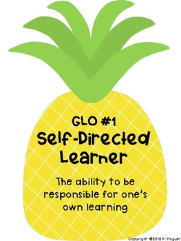 Hawaii State General Learner Outcomes (GLO's)