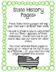 Hawaii State History Unit. US State History. 34 Pages!