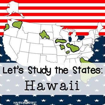 Hawaii State Informational Text Research Unit