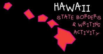 Hawaii State Pack