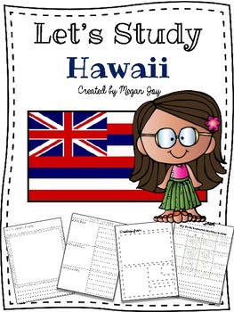 Hawaii State Research Packet