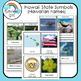 Hawaii State Symbols Cards