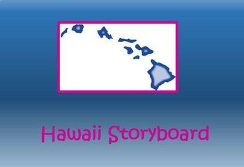 Hawaii Storyboard
