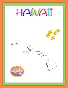 Hawaii Thematic Unit