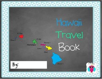 Hawaii Travel Book