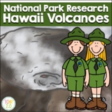 Hawaii Volcanoes National Park Research Project