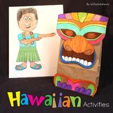 Hawaiian Activities
