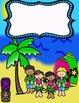 Hawaiian Binder Cover