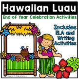 Hawaiian Luau Fun