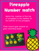 Hawaiian Luau Math and Literacy Activities