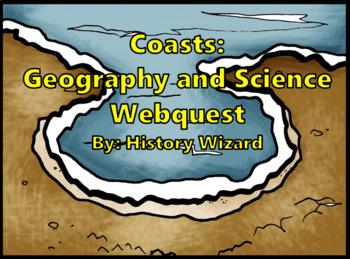 Hawaiian Volcanoes: Kilauea Geography Webquest