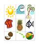 Hawiian Bingo Cards