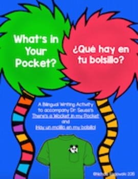 picture relating to Wocket in My Pocket Printable called Hay un molillo en mi bolsillo, Theres a Wocket inside my Pocket Crafting