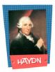 Haydn | Composer of the Month Bulletin Board Pack (Digital Print)