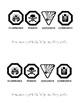 Hazard Symbols Reader