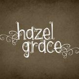 Hazel Grace Font for Commercial Use