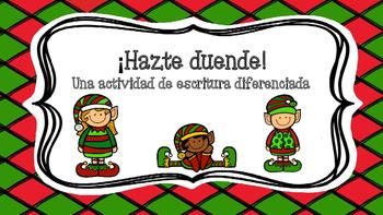 Hazte duende (Elf Yourself)