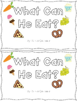 He With Sight Word Books Bundle