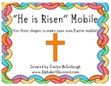 """He is Risen Today!"" Mobile"
