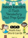 Head Bandits A Math Vocabulary Test Prep Game