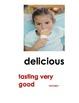 Head, Body, Legs Picture Vocabulary Posters Grade 2 Treasures