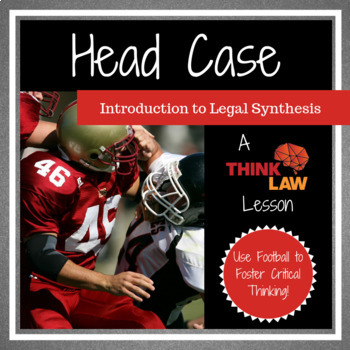 Head Case: An Introduction to Legal Synthesis