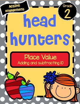 Head Hunters: Freebie