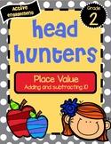 Head Hunters: Freebie
