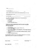 Head Injury Form - English&Spanish
