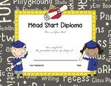Head Start Diploma