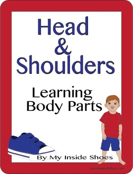Head and Shoulders - Learning body Parts