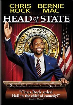 Head of State with Chris Rock Political Satire