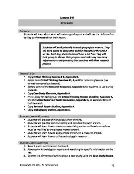 HeadBanger Nation - Youth Concussion Awareness Initiative  Grades 4-5