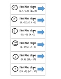 Headband - Slope From 2 Points
